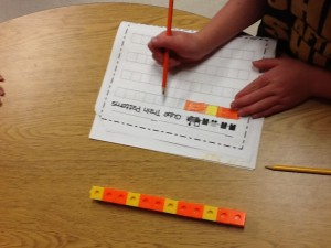 Patterning in math 003